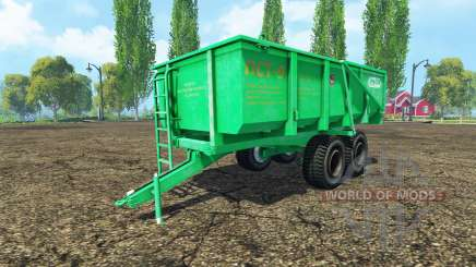 ПТС 9 для Farming Simulator 2015