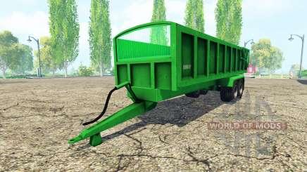 Bailey Beeteaper 22 для Farming Simulator 2015
