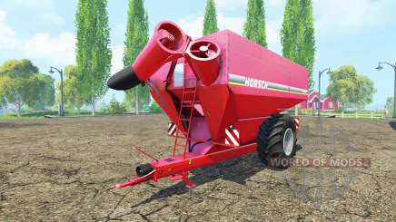 HORSCH Titan 34 UW для Farming Simulator 2015