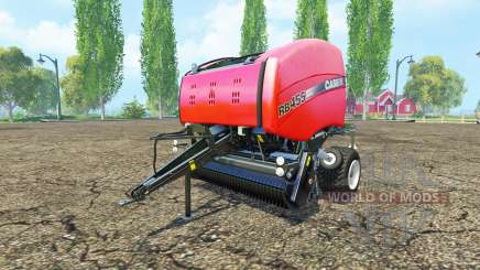 Case IH RB 465 для Farming Simulator 2015