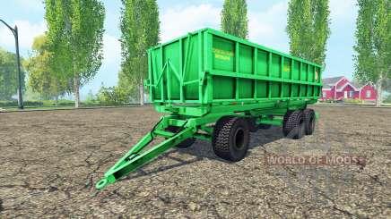 ПСТБ 17 v2.0 для Farming Simulator 2015