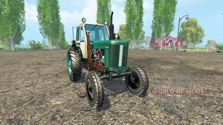 ЮМЗ 6Л v2.0 для Farming Simulator 2015
