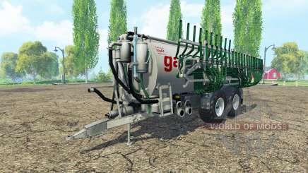 Kotte Garant VTL 19500 silver для Farming Simulator 2015