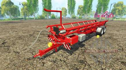 ARCUSIN Autostack RB 13-15 для Farming Simulator 2015