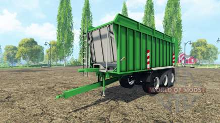 Demmler TSM 330 для Farming Simulator 2015