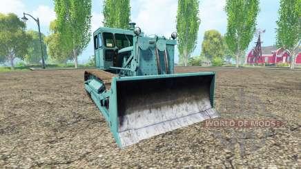 Т 100 v2.0 для Farming Simulator 2015