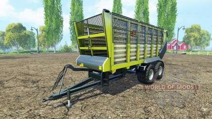 Kaweco Radium 50 v1.1 для Farming Simulator 2015