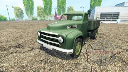 УАЗ 302 для Farming Simulator 2015