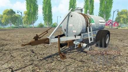 BSA PTW 6 v0.9 для Farming Simulator 2015