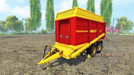 Schuitemaker Rapide 125 для Farming Simulator 2015