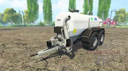 BSA для Farming Simulator 2015