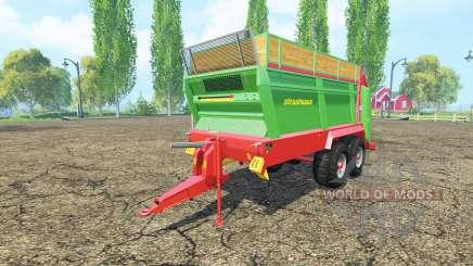 Strautmann PS v3.0 для Farming Simulator 2015