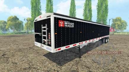 Wilson для Farming Simulator 2015