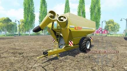 Fliegl ULW 35 Mega v1.1 для Farming Simulator 2015