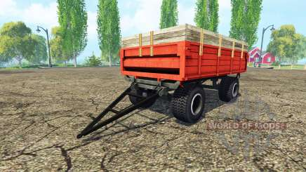 ПТС 6 v1.1 для Farming Simulator 2015
