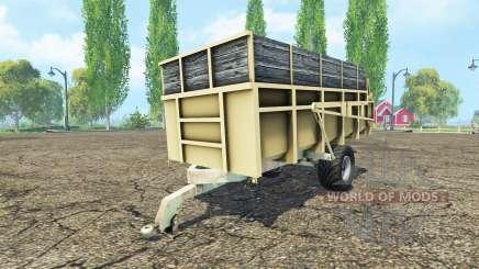 Kacena для Farming Simulator 2015
