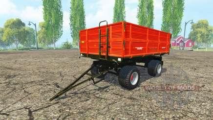 URSUS T-610-A1 для Farming Simulator 2015