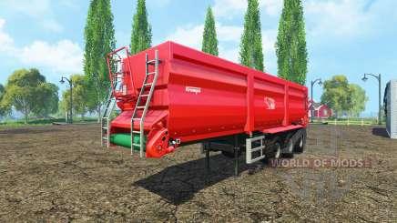 Krampe SB 30-60 v3.0 для Farming Simulator 2015