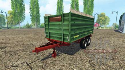 BRANTNER TA 11045 v1.3 для Farming Simulator 2015