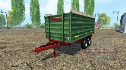BRANTNER TA 11045 v1.3 для Farming Simulator 2015