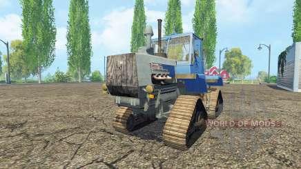 Т 150К гусеничный для Farming Simulator 2015