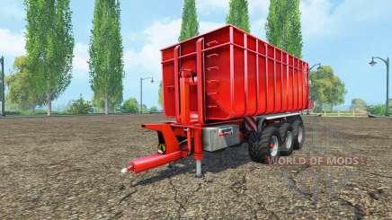 Kroger HKL для Farming Simulator 2015