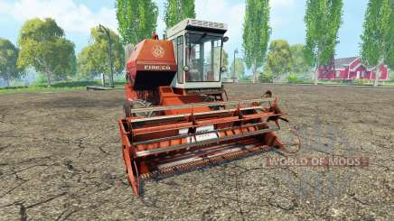 Енисей 1200Н для Farming Simulator 2015