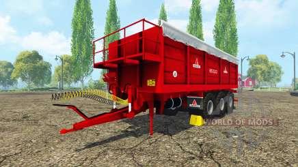 ANNABURGER HTS 33.12 для Farming Simulator 2015
