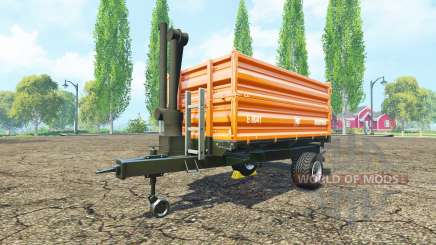 BRANTNER E 8041 v3.0 для Farming Simulator 2015