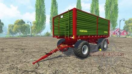 Fortuna K180 для Farming Simulator 2015