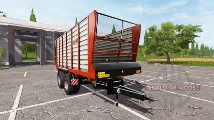 Kaweco Radium 45 orange для Farming Simulator 2017