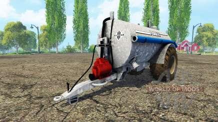 Abbey 2000R для Farming Simulator 2015