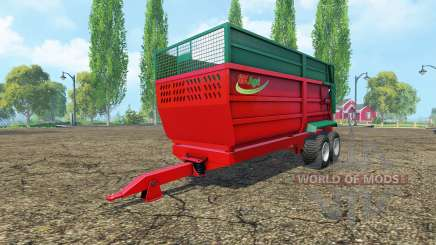 SK Agri для Farming Simulator 2015
