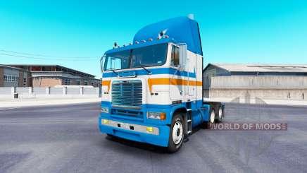 Freightliner FLB v1.3 для American Truck Simulator