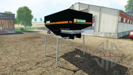 Richiger overload для Farming Simulator 2015