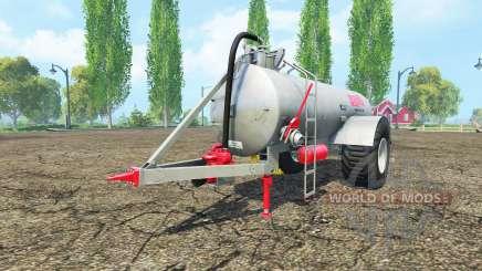Briri GFK v1.5 для Farming Simulator 2015