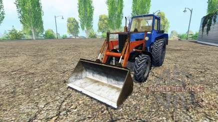 МТЗ 82 Беларус для Farming Simulator 2015