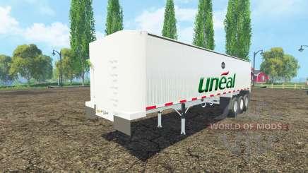 MAC uneal для Farming Simulator 2015