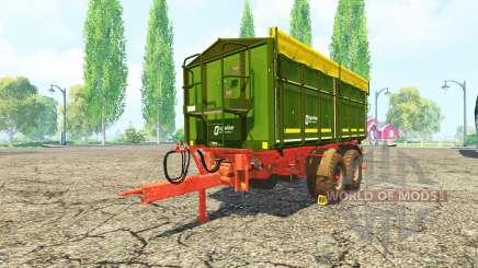 Kroger HKD 302 v1.5 для Farming Simulator 2015