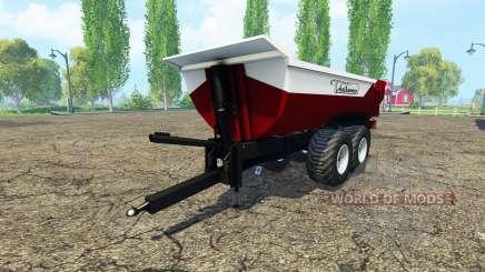 Thalhammer TD22 для Farming Simulator 2015