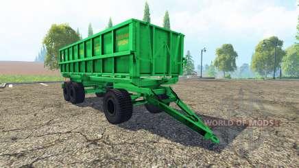 ПСТБ 17 v2.1 для Farming Simulator 2015
