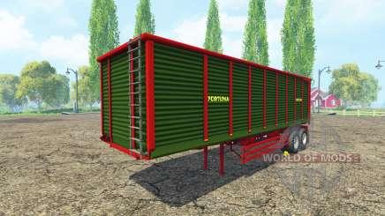 Fortuna SA 560 для Farming Simulator 2015
