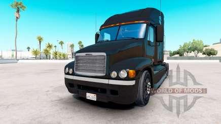 Freightliner Century v4.1 для American Truck Simulator