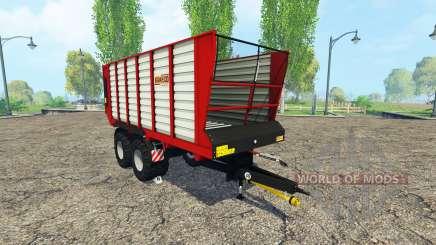 Kaweco Radium 45 red для Farming Simulator 2015