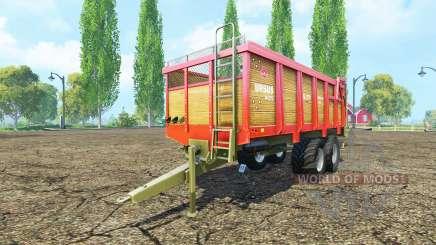 Ursus N-270 для Farming Simulator 2015