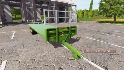 Marshall BC-32 v1.1 для Farming Simulator 2017