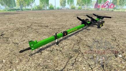 John Deere HT 30 для Farming Simulator 2015
