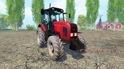 Беларус 2022.3 v3.0 для Farming Simulator 2015
