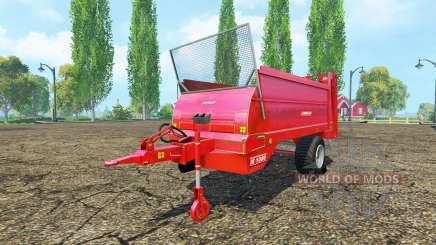 Ombu M1080 v2.0 для Farming Simulator 2015