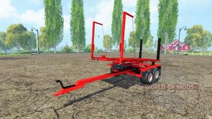 ProAG 16K Plus v2.15a для Farming Simulator 2015